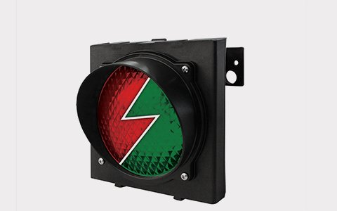 Светофор TRAFFICLIGHT-LED